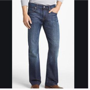 7 FOR ALL MANKIND Bootcut Jeans 33